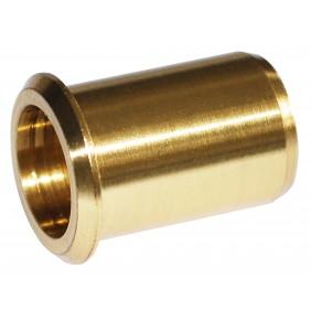 Inserts pour tube PER - Laiton - Différents diamètres - Toutub BOUTTÉ