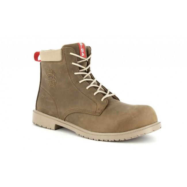 Chaussure de sécurité haute homme - Orson S3 S24