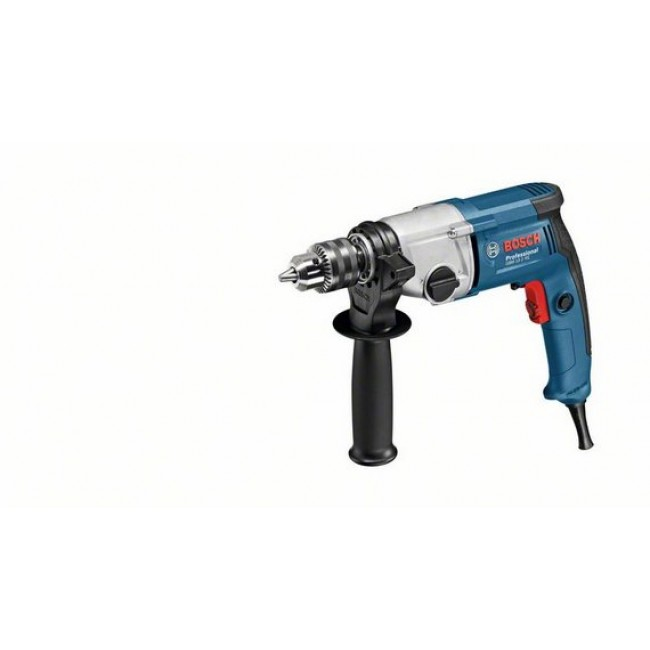 Perceuse filaire 750 W - GBM 13-2 RE Professionnal BOSCH