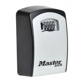 Boite à clés sécurisée - Format XL - Rangement très grande capacité MASTER LOCK