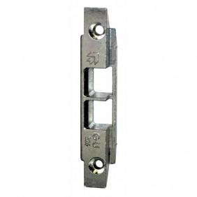 Gâche de tringle à toupiller - têtière 16 mm - 0-0326-00 FERCO