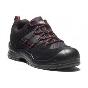 Chaussure de sécurité basse S1-P SRC - Noir - EVERYDAY DICKIES