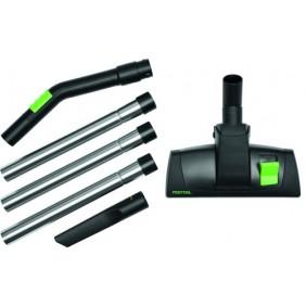 Tube, buse et rallonges - pour aspirateur Festool -D 27/36 P-RS FESTOOL