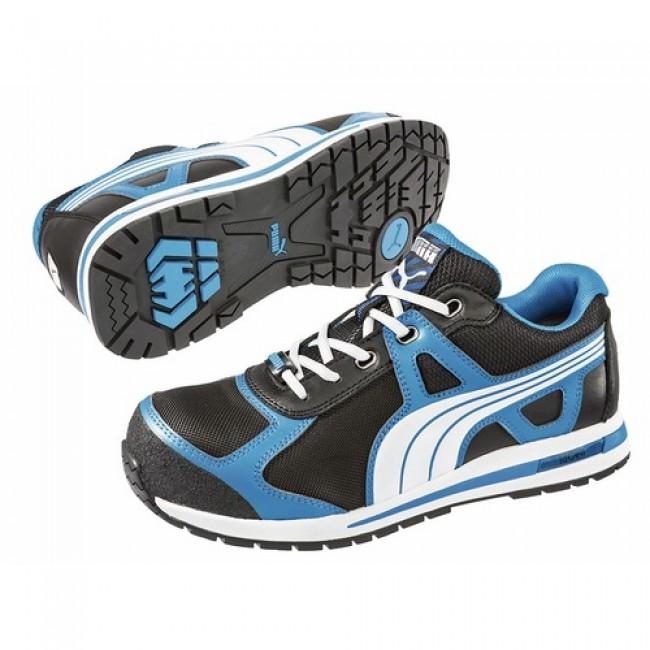 Chaussures de sécurité basses - Aerial S1P HRO SRC PUMA
