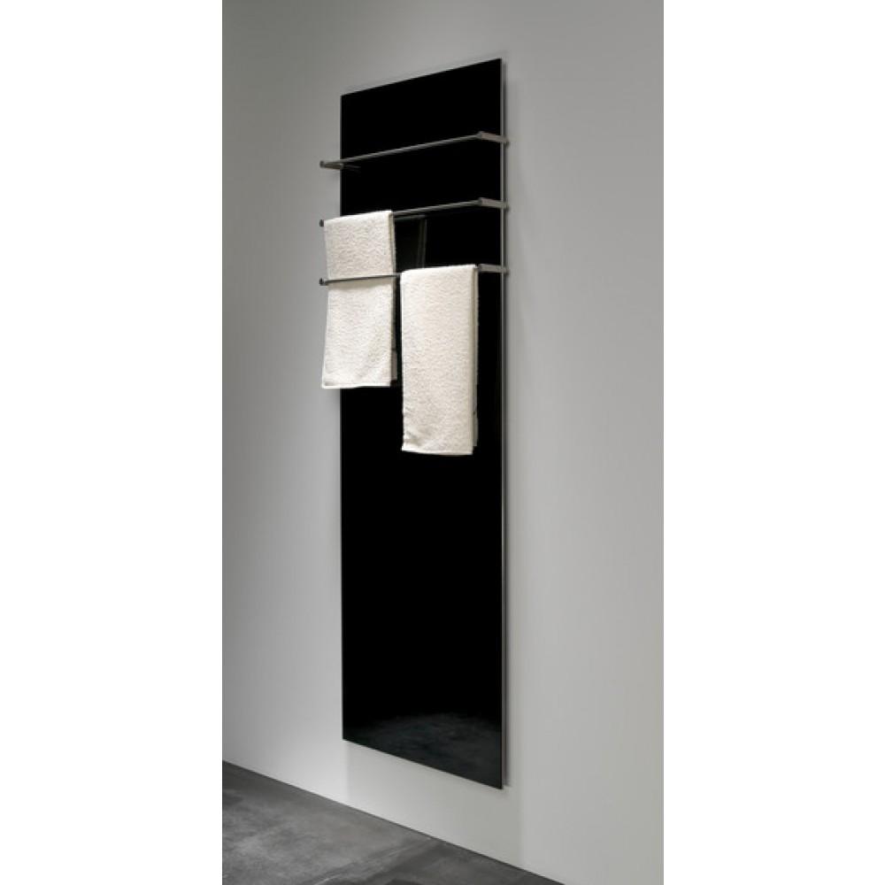 s che serviette 750 w diff rentes couleurs towel basic bricozor. Black Bedroom Furniture Sets. Home Design Ideas