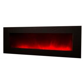 Cheminée Volcano 5XL  - Largeur 182cm - Color Style - 2000 W CHEMIN' ARTE
