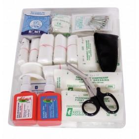 Kit de remplissage pour armoire à pharmacie PV 20 ESCULAPE