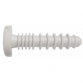 Clous polyamides pour fixation de goulottes et moulures - Ramtee RAM