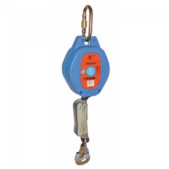 Antichutes Blocford® 6 ESD TRACTEL