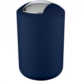 Poubelle avec couvercle à bascule - Brasil - 6 litres WENKO