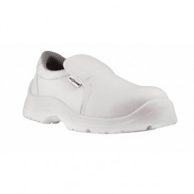Chaussures agroalimentaire blanches DAHLIA S2 SRC AIMONT BY JALLATTE