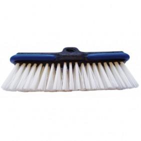 Brosse de lavage dure - monture en polypropylène FAUQUET