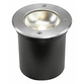 Spot encastré - extérieur - Rocci - LED - inox 316 SLV