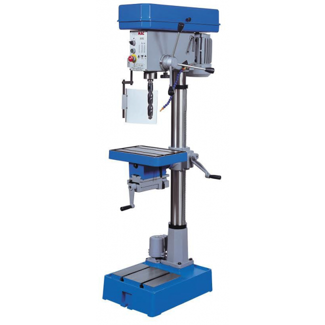 Perceuse à colonne - 750 watts - 400 volts - 930E Promac
