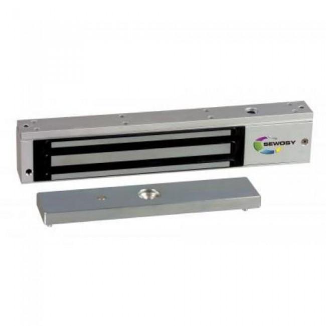 Ventouse électromagnétique - en applique - résistance 300 kg - EF300 SEWOSY