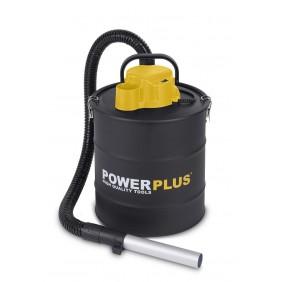 Aspirateur à cendres 1200W 20L - POWX300 Powerplus