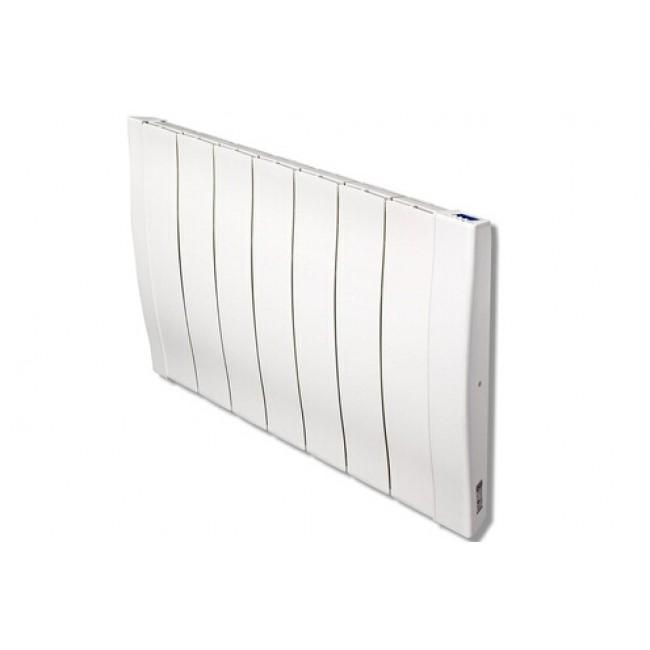 Radiateur électrique - inertie sèche & horizontal - 800W RCWave HAVERLAND