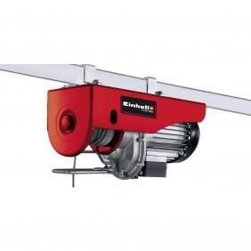 Palan électrique TC-EH 500 - capacité de levage 500 kg EINHELL