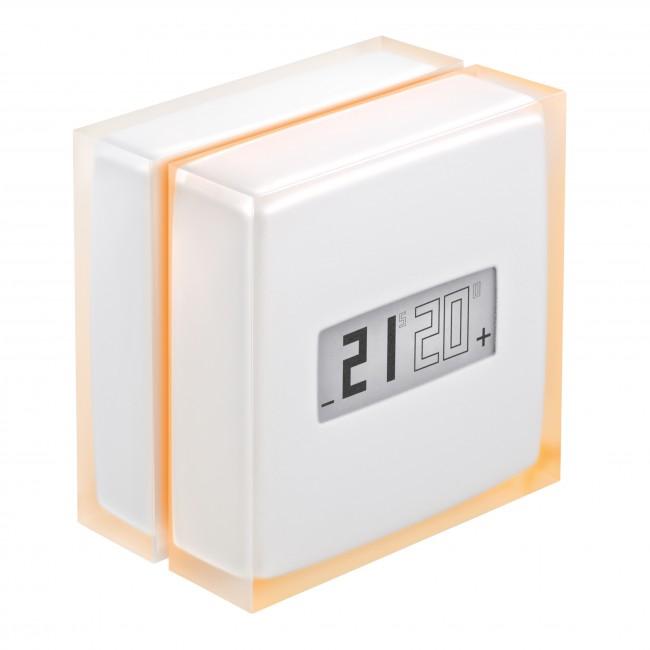Thermostat Intelligent - Netatmo connecté LEGRAND