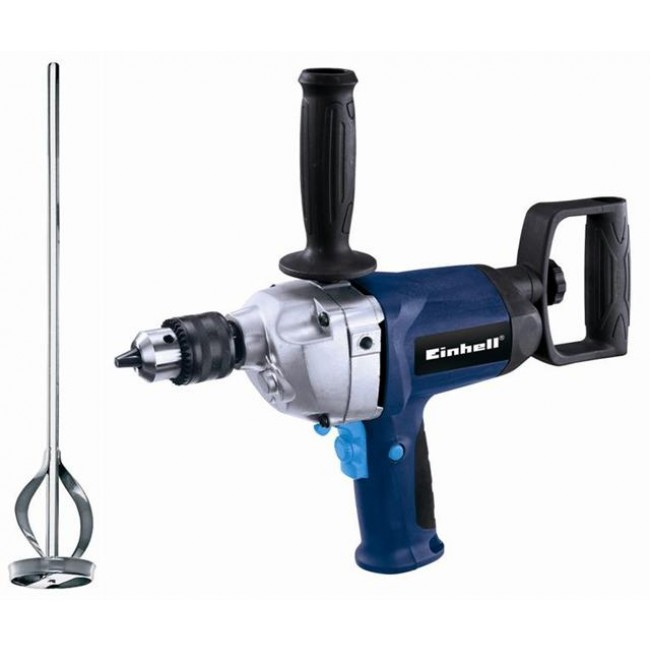 Mélangeur de peintures et de mortiers - puissance 1050 watts - BT-MX 1100 E EINHELL