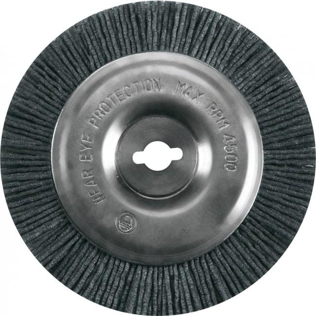 Brosse de rechange en nylon pour nettoyeur de joint sans fil GE-CC EINHELL