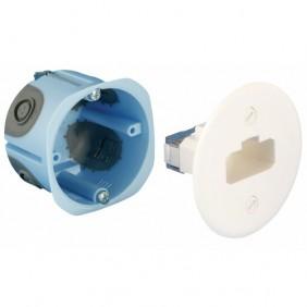 Boîte d'applique - luminaire DCL - XL air'métic EUROHM