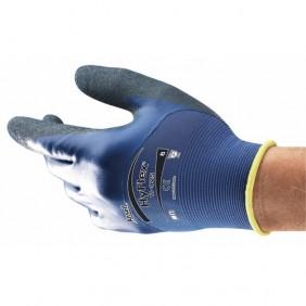 Gants hyflex - Ansell Grip - réduction du glissement - 11 925 ANSELL
