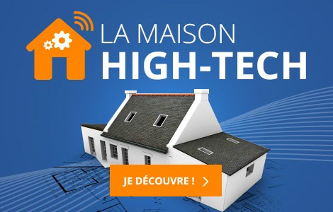 La boutique du moment : Bricolage high-tech