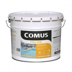 Peinture piscine COMUS