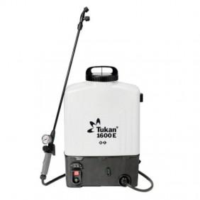 Pulvérisateur électrique à dos - TUKAN 1600 E Vinmer