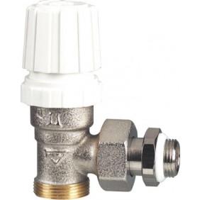 Corps de robinet thermostatisable équerre - filetage 12x17 RBM