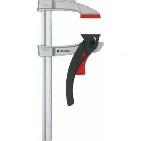 Presse à serrage rapide et sécurisé - Kliklamp BESSEY SER
