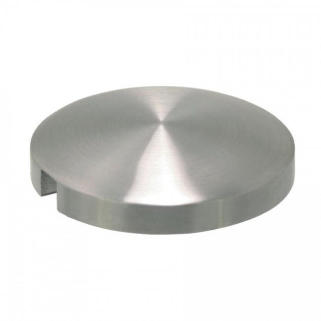 Cabochon de serrage - pour poteau d'escalier en inox 42,4 mm Design Production
