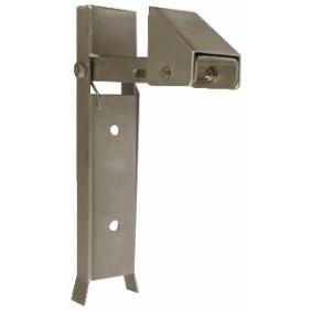 Butée de portail à bascule en inox 316 - à sceller TORBEL