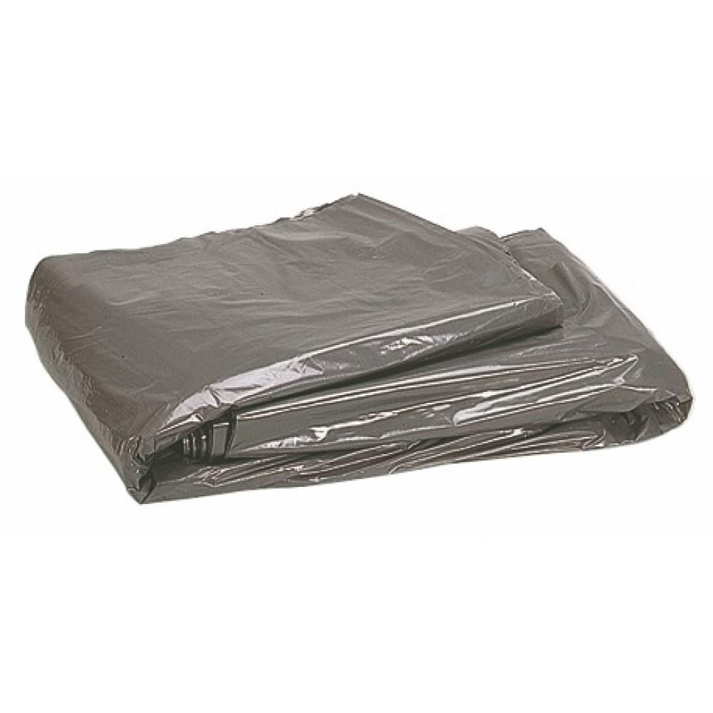 sacs poubelle pour conteneur 120 litres 40 microns x100 bricozor bricozor. Black Bedroom Furniture Sets. Home Design Ideas