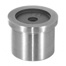 Embase pour main courante 42,4 m - support plat Design Production
