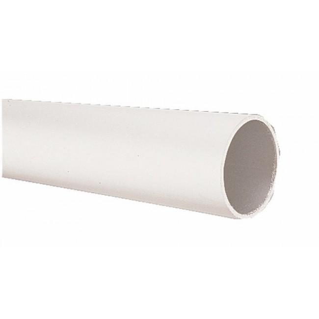 Tubes ronds aluminium BRICOZOR