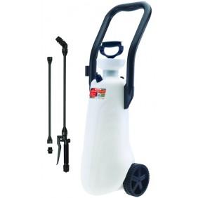 Pulvérisateur à roues TaliaPULVÉ® – 15 litres – Joints FPM Viton® TALIAPLAST
