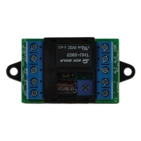 Temporisation universelle - pour gâche ou ventouse électrique - TM200 Izyx