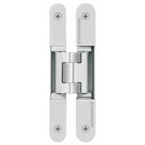 Paumelles invisibles - pour portes lourdes - Tectus 3DN SIMONSWERK