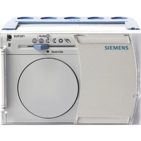 Régulateur de température de départ SIEMENS