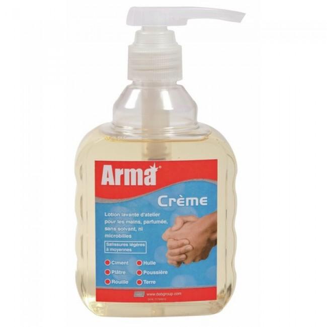 Savon Arma crème ARMA
