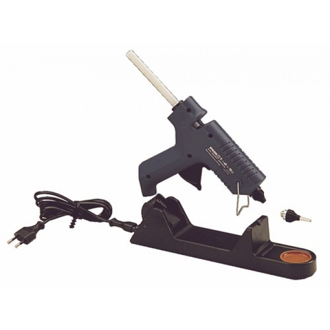 Pistolet à colle thermofusible 500W Thermo Fix 5000 BRICOZOR