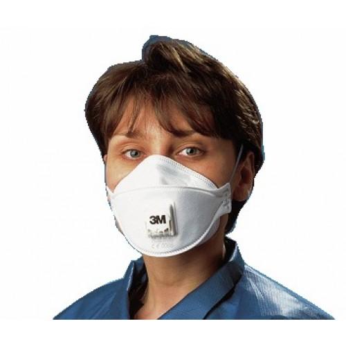 Masque filtrant 9322 - Boîte de 10