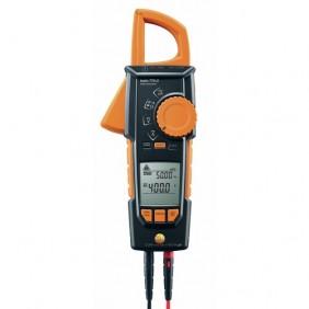 Pince ampèremétrique TRSM 770-2 TESTO