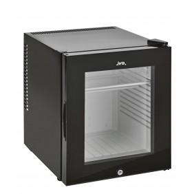 Minibar à porte vitrée - thermo absorption - 30 litres JVD