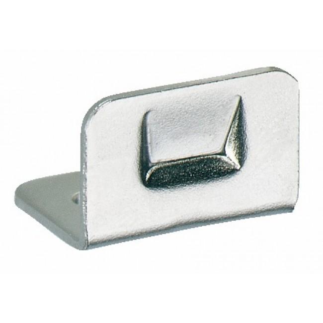 Butée pour serrure de meuble 320 / 321 HETTICH