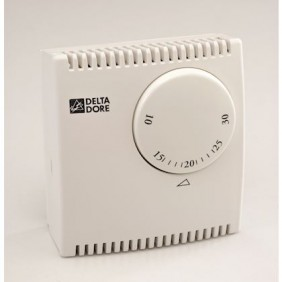 Thermostat mécanique et filaire - Delta 2 DELTA DORE DELTA DORE