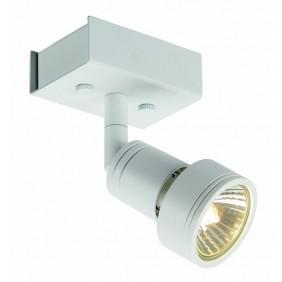 Applique - spot patère - intérieure - orientable - Puri GU10 SLV