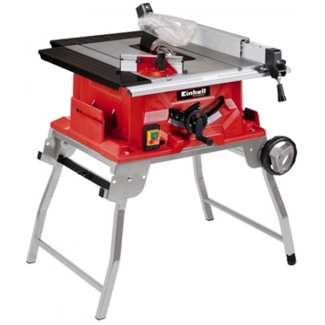 Table de sciage - puissance 2000 watts - TE-TS 2025 UF EINHELL